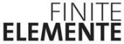 finite elemente / フィニッテ・エレメンテ