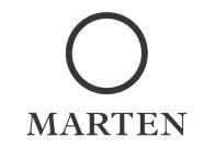 MARTEN/マーテン